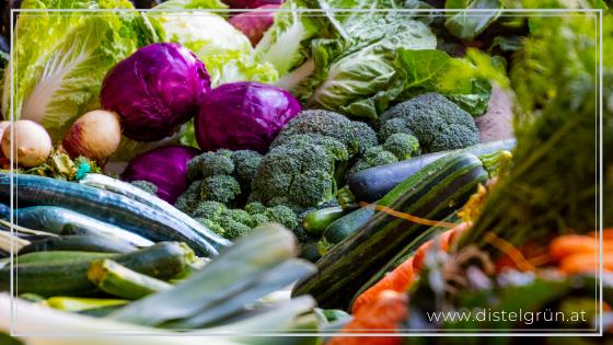 Obst und Gemüse unverpackt kaufen